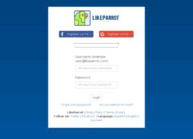 ustele.likeparrot.com