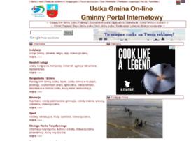 ustkagmina.slupsk.edu.pl