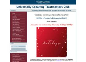 ustm.toastmastersclubs.org