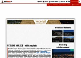 ustronie-morskie.webcamera.pl