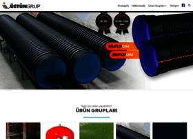ustungrup.com