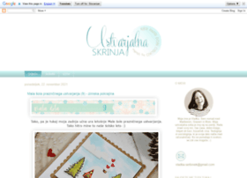 ustvarjalnaskrinja.blogspot.com