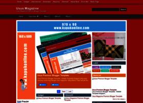 usus-magazine.blogspot.com