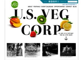 usvegcorp.com