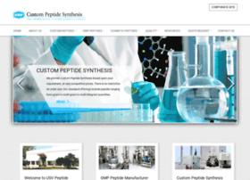 usvpeptides.com