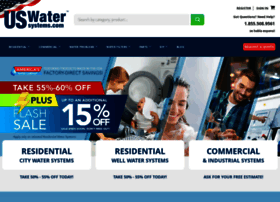 uswatersystems.com