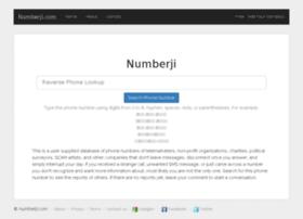 ut.numberji.com