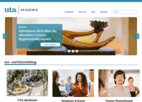 uta-akademie.de