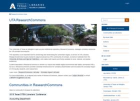 uta-ir.tdl.org