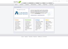uta.myplan.com