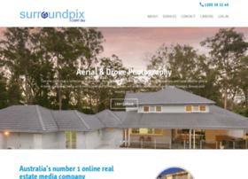 uta.surroundpix.com.au