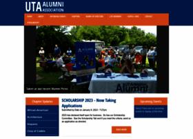 utaalumni.org
