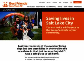 utah.bestfriends.org