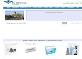 utah.buysellbusinesses.com