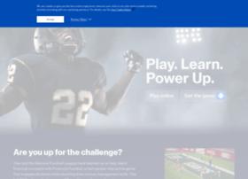 utah.financialfootball.com