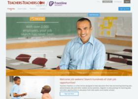 utah.teachers-teachers.com