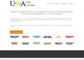 utahadvising.org