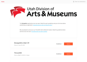 utahartsmuseums.submittable.com