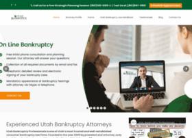 utahbankruptcy.com