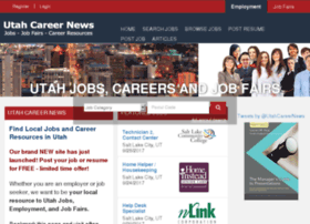 utahcareernews.com