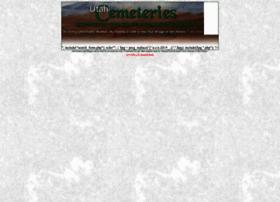 utahcemeteries.org