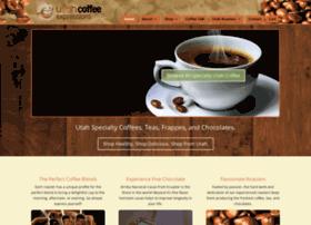 utahcoffeeexpressions.com