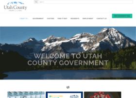 utahcounty.gov