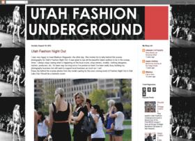 utahfashionunderground.blogspot.com