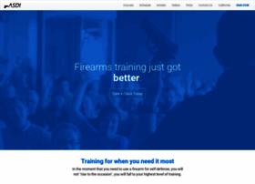 utahfirearms.com
