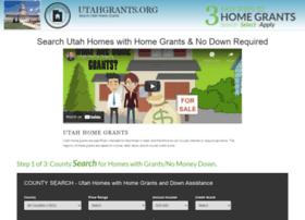 utahgrants.org