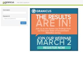 utahlegislature.granicus.com