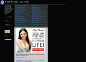utahmediadirectory.com