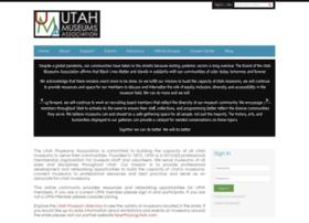 utahmuseums.org
