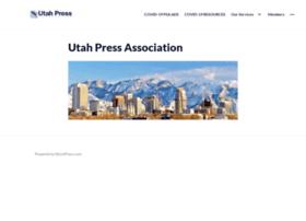 utahpress.com