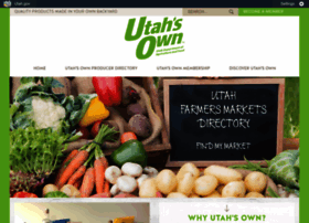 utahsown.org