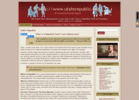 utahsrepublic.org