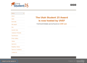 utahstudent25.com