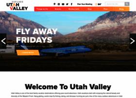 utahvalley.com