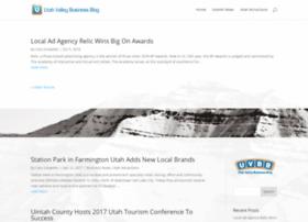 utahvalleybusinessblog.com