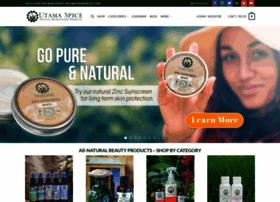 utamaspice.com