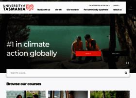 utas.edu.au