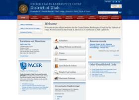 utb.uscourts.gov