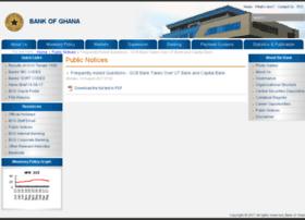 utbankghana.com