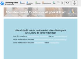 utbildningssidan.se