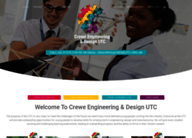 utccrewe.co.uk