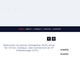utcruf.org