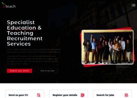 uteachrecruitment.com