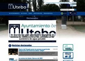 utebo.es