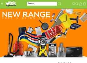 utek-solutions.com