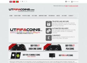 utfifacoins.com